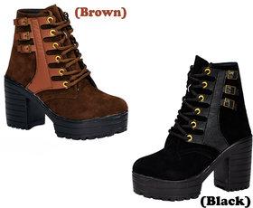 Onbeat Women Stylish Long Boots