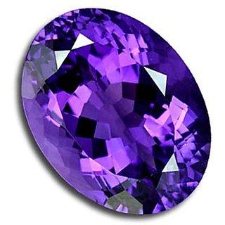 Amethyst Katela 12 carat stone by Ratan Bazaar