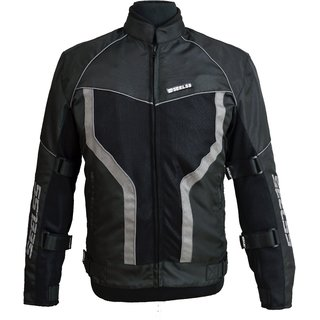 Rider Protective Jacket