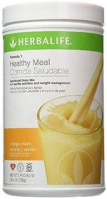 Herbal life Nutritional Shake mix Orange