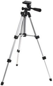 Tripod mobile camera stand holder adjustable 360/Digitek