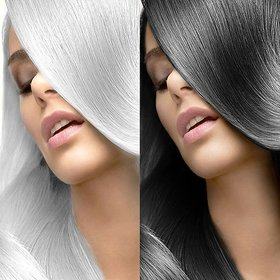 Hair Darkening Shampoo Repair Grey Hair in 5min. (10 pcs.)