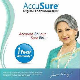 AccuSure MT-32 Digital Thermometer