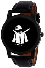 WWPUBG4-PUBG Graphics Fashion Watches by Wake Wood