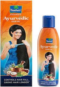 Parachute Advansed Coconut Hair Oil Control Hair Fall 95ml
