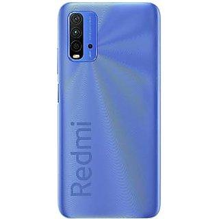 Redmi 9 Power 4 GB 128 GB RAM (Blazing Blue)