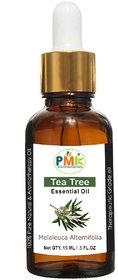 PMK Pure Natural Tea Tree Essential Oil (15ML)