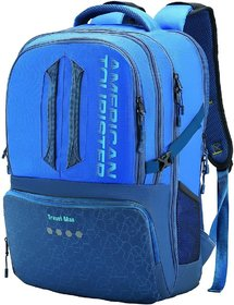AMERICAN TOURISTER  ROVER 02 46 L Laptop Backpack  (Blue)