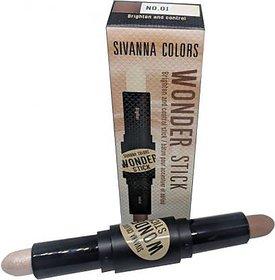Sivanna Colors Wonder Stick Highlighter  (1)