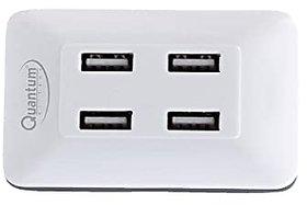 Quantum 4 port USB hub QHM6633