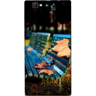 Digimate  Latest Design High Quality Printed Designer Soft TPU Back Case Cover For XoloERA1x