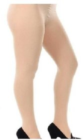 Banuchi Skin color Stocking Light Weight Free size for Women