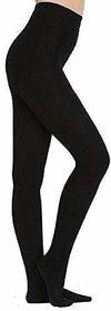 Banuchi Sweet 16 Black stocking for women washable