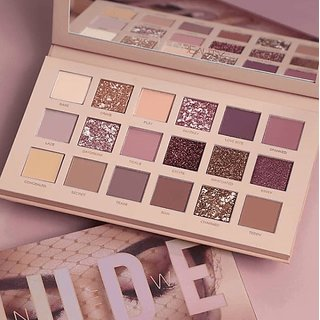 Huda Beauty Nude Eyeshadow Palette