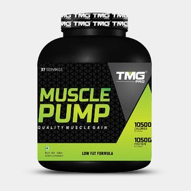 MUSCLE PUMP-5lbs(MUSCLE GAINER)