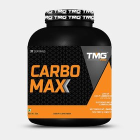 CARBO MAXX 1KG ( DAILY SUPPORT, POWER  STRENGTH, RECOVERY)