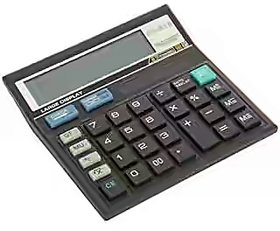 Calculator Premium Quality Electronic Calculator 512