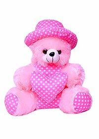 Styler Soft Cap Teddy Bear Pack of One (40 cm)