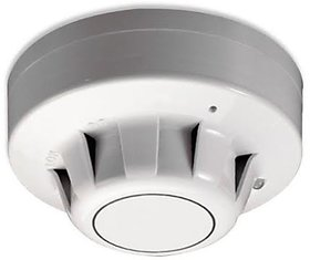 Fire smoke detector for fire protection pack of 2