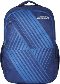American Tourister Timbo Plus 01 32 L Backpack  (Blue)