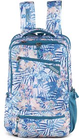 American Tourister CELINE NXT 01 LAPTOP BACKPACK (Print)