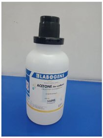 ACETONE 99 Extra Pure - 500 ML