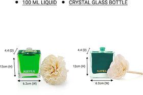 Nayra Magical Diffuser Fragrance Spice Magic And Fresh Lemongrass