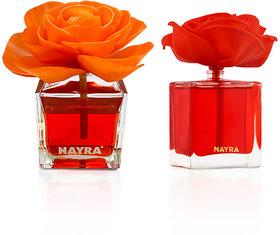 Nayra Magical Diffuser Fragrance Ignite Splash And English Rose