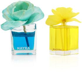 Nayra Magical Diffuser Fragrance Aqua Culture And Ginger Spa