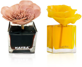 Nayra Magical Diffuser Fragrance Timber Sofy And Orange Spa