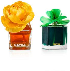 Nayra Magical Diffuser Fragrance Majestic Spa And Fresh Lemongrass