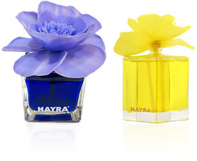 Nayra Magical Diffuser Fragrance Nirvana Lust And Ginger Spa