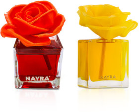 Nayra Magical Diffuser Fragrance Iconic Obsession And Orange Spa