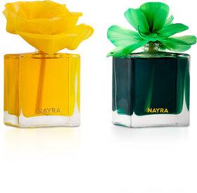 Nayra Magical Diffuser Fragrance Lemongrass And Orange Spa