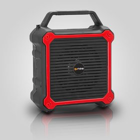 Flow Portable Bluetooth Speaker BT005 for Music Lover Powered with Flow Sound Technology