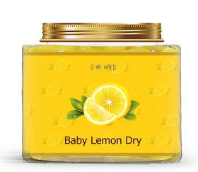 Agri Club Dry Fruits Baby Lemon Dry , 250 g