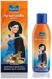 Parachute Coconut Hair Oil Control Hair Fall 95ml
