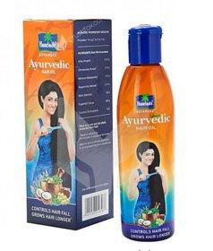 Parachute Coconut Hair Oil Control Hair Fall 190ml