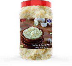Agri Club Ginger-Garlic Paste 1kg