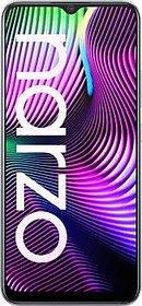 Realme Narzo 20 4 GB 64 GB Glory Silver