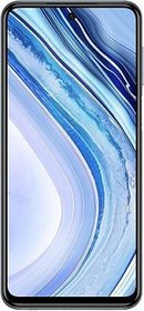 Redmi Note 9 Pro Max (Interstellar Black, 64 GB)(6 GB RAM)