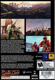 GTA5 PC GAME