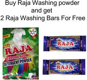 Raja Washing Powder 500g