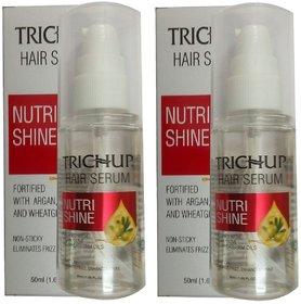 Trichup Hair Serum (50 ml) pack of 2