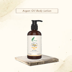 Frescia Argan Oil Body Lotion Men  Women with the goodness of pure argan oil for ALL skin type