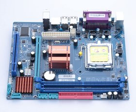 Lapcare G31 Chipset Motherboard Socket 775 (LPMG31)