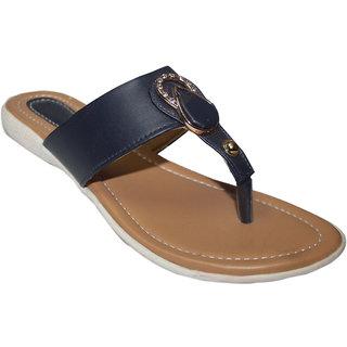 Comfort Slip on Black Sliper Flat For Woman/Girls