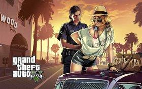 Grand Theft Auto 5 4K Ultra Graphics