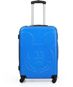 Disney Trolley Bag, 360 Roatating Wheels & number lock facility with Smart