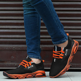 White Walkers Men's & Boys Running Sneakers Sports Shoes